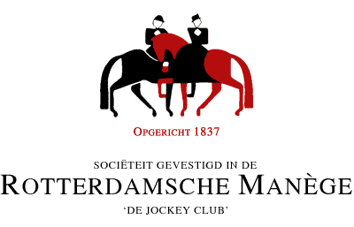 De Jockey Club Logo